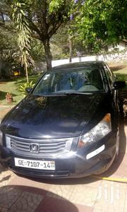 Honda Accord 2009 2.4 Black | Cars for sale in Greater Accra, Osu