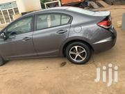 Honda Civic 2015 Beige   Cars for sale in Greater Accra, East Legon