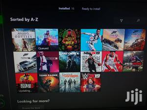 Load Games On Xbox One