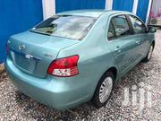 Toyota Yaris 2012 L Hatchback Automatic Green | Cars for sale in Greater Accra, Tema Metropolitan