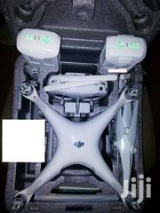 Dji Phantom 4 Drone With 2 Batteries | Photo & Video Cameras for sale in Greater Accra, Achimota