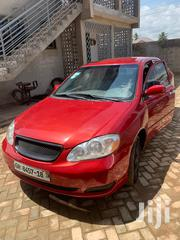 Toyota Corolla 2005 1.6 Sol Red | Cars for sale in Greater Accra, Abelemkpe