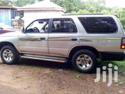 Toyota 4-Runner 1999 Gray   Cars for sale in Greater Accra, Dzorwulu
