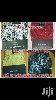 Boxer Shorts for Guys | Clothing for sale in Greater Accra, Airport Residential Area
