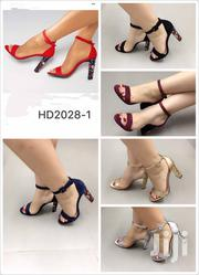 Fashionble Heels For All Occasions | Shoes for sale in Greater Accra, Accra Metropolitan