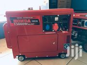 Honda 10kva Diesel Generator | Electrical Equipments for sale in Greater Accra, Tesano