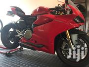 Ducati Panigale 1299S 2015 Red | Motorcycles & Scooters for sale in Greater Accra, Accra Metropolitan