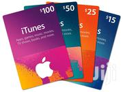 Apple iTunes Gift Card $5 | Accessories for Mobile Phones & Tablets for sale in Greater Accra, Accra new Town