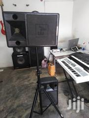 Professional EV Speakers | Audio & Music Equipment for sale in Greater Accra, Kwashieman