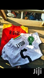 Black Star Jersey | Clothing for sale in Greater Accra, Dansoman