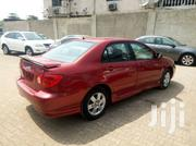 Toyota Corolla 1.6 VVT-i 2007 Red | Cars for sale in Brong Ahafo, Pru