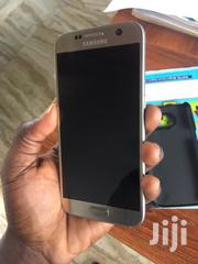 Samsung Galaxy S7 Gold 32 GB | Mobile Phones for sale in Ashanti, Kumasi Metropolitan