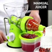 Manual Juicer Big Size With Metal | Kitchen & Dining for sale in Greater Accra, Accra Metropolitan