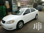 Toyota Corolla 2007 1.6 VVT-i White | Cars for sale in Ashanti, Ejura/Sekyedumase