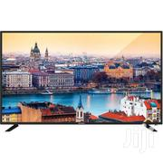 Syinix 55Inches Uhd 4K Smart Android Slim TV | TV & DVD Equipment for sale in Greater Accra, Roman Ridge