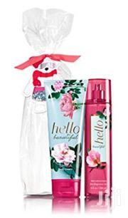 Gift Ideas: Hello Beautiful Ultra Shea Fragrance Set | Fragrance for sale in Greater Accra, Okponglo