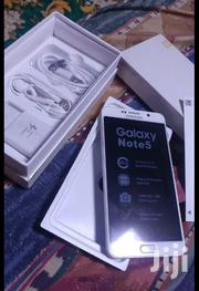 Samsung Galaxy Note 5 White 32 GB | Mobile Phones for sale in Ashanti, Kumasi Metropolitan