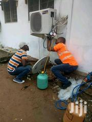 Servicing Of Air Conditioning | Repair Services for sale in Greater Accra, Achimota