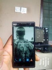 Hisense King Kong Black 8 GB | Mobile Phones for sale in Greater Accra, Okponglo