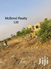 Registered 70X100 Plots for Sale at Afienya | Land & Plots For Sale for sale in Greater Accra, Ashaiman Municipal
