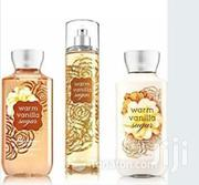 Gift Ideas : Warm Vanilla Sugar Fragrance Set of 3 | Fragrance for sale in Greater Accra, Okponglo
