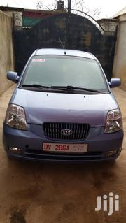 New Kia Picanto 2008 1.1 EX Blue | Cars for sale in Ashanti, Kumasi Metropolitan