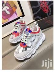 Versace Chain Reaction   Shoes for sale in Greater Accra, North Kaneshie