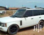 Land Rover Range Rover Vogue 2008 White | Cars for sale in Greater Accra, Nungua East