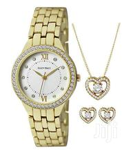 Gift Ideas : 4-piece Glitz Set | Watches for sale in Greater Accra, Okponglo