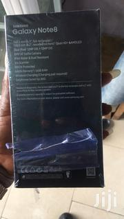 Samsung Galaxy Note 8 64 GB | Mobile Phones for sale in Ashanti, Kumasi Metropolitan