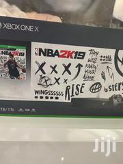 Xbox One X | Video Game Consoles for sale in Greater Accra, Achimota