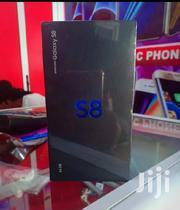 Samsung Galaxy S8 Black 64 GB | Mobile Phones for sale in Ashanti, Kumasi Metropolitan
