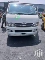 Toyota Hiace 2008 White | Buses & Microbuses for sale in Greater Accra, Alajo