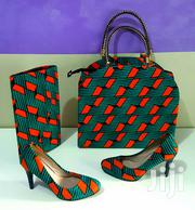Ankara African Bags | Bags for sale in Greater Accra, Kwashieman