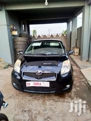 Toyota Vitz 2010 Black | Cars for sale in Greater Accra, East Legon