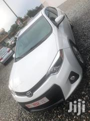 Toyota Corolla 2014 White | Cars for sale in Greater Accra, Ga West Municipal