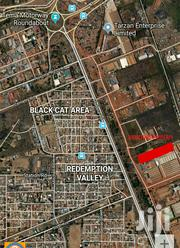 A Prime 3.35 Acre Industrial Land In Tema | Commercial Property For Sale for sale in Greater Accra, Tema Metropolitan