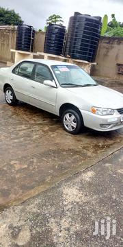 Toyota Corolla 2002 1.8 Break | Cars for sale in Ashanti, Kumasi Metropolitan