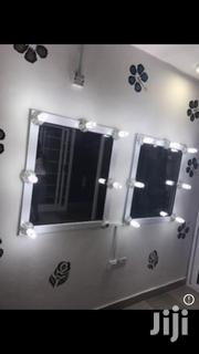 Makeup Studio Mirror With Light Available For Sale   Tools & Accessories for sale in Greater Accra, Nungua East