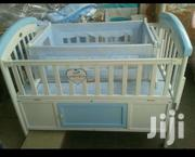 Wooden Cot | Children's Furniture for sale in Greater Accra, Agbogbloshie
