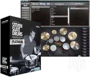 Steven Slate Drums 4.0 Platinu | Musical Instruments for sale in Eastern Region, Asuogyaman