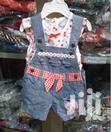 Baby Girl Overall | Children's Clothing for sale in Adenta Municipal, Greater Accra, Ghana