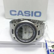 Casio Fishing Gear Illuminator | Watches for sale in Greater Accra, Accra Metropolitan