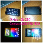 HTC Incredible S Black 8 GB | Mobile Phones for sale in Greater Accra, Adenta Municipal