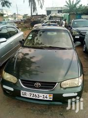 Toyota Corolla 2002 Green | Cars for sale in Greater Accra, Kwashieman