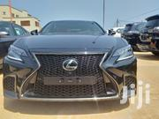 New Lexus LS 2019 Black | Cars for sale in Greater Accra, Airport Residential Area