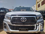 New Toyota Hilux 2019 Gray | Cars for sale in Greater Accra, Airport Residential Area