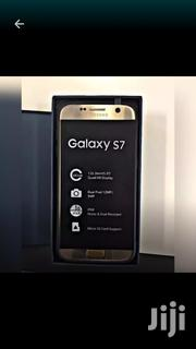Samsung S7(Gold) | Mobile Phones for sale in Greater Accra, Ledzokuku-Krowor