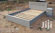 Solid And Durable Timber Bed | Furniture for sale in Greater Accra, East Legon