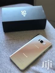 Samsung Galaxy S8 Plus Black 64 GB | Mobile Phones for sale in Greater Accra, Achimota